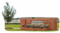 Welcome to Thorington Trace...You're Going To Feel Right At Home...Call 1-800-475-2243 x 124