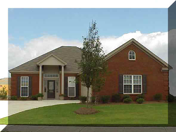 Houses in montgomery alabama for Montgomery house